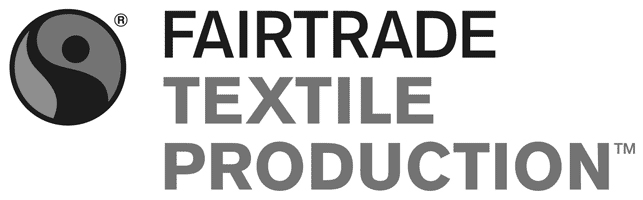 Logo - Fairtrade tectile production