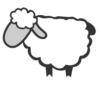 Bio-Wolle