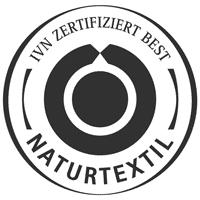 IVN Zertifiziert BEST und NATURLEDER IVN Zertifiziert