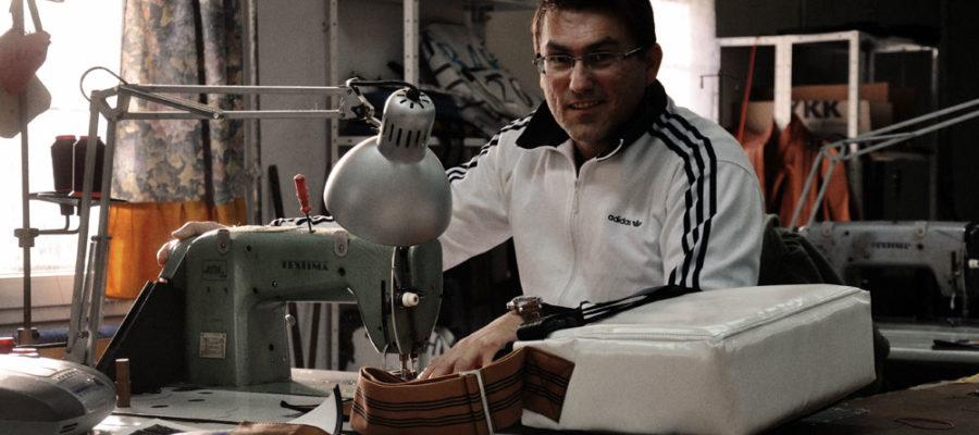 Bernd Doerr von Zirkeltraining™