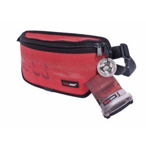 Feuerwear Hip Bag Otis rot