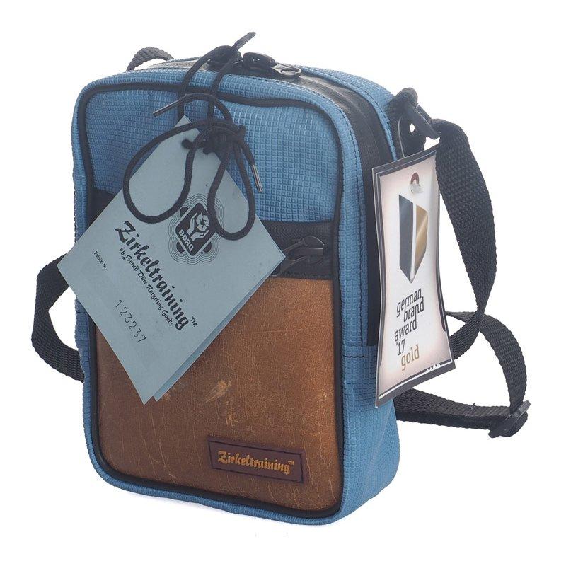 Handtasche Prototyp Mini von Zirkeltraining