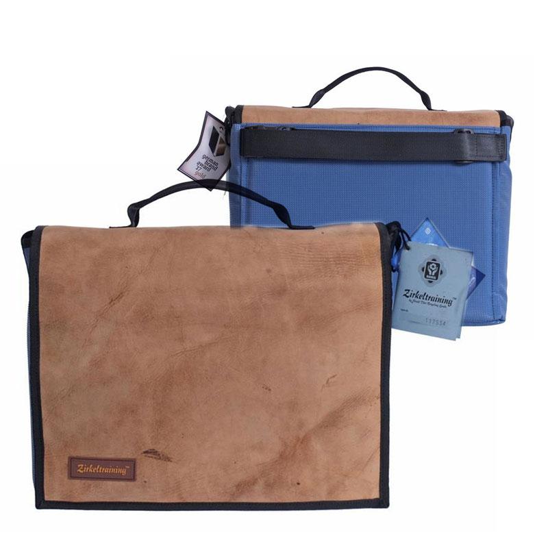 """Laptoptasche Kasten B 15"""" von Zirkeltraining"""