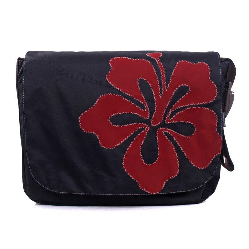 Segeltuchtasche Urban Bag L von Canvasco