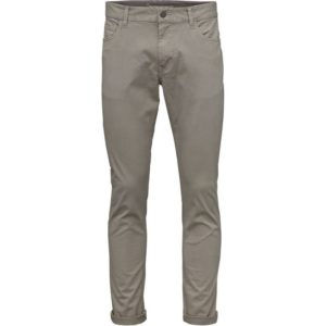 knowledge-cotton-apparel-five-pocket-stretched-jeans-feather-grey