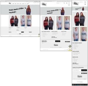 Webseite Kult-Design-Unikate