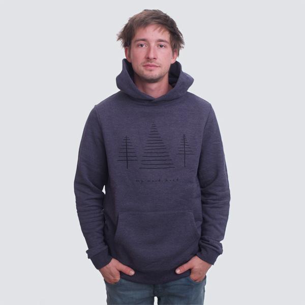 Ingo Wood Hood 79,90 Euro