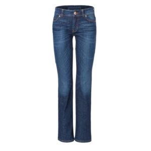 Womens Bootcut Jeans Kyanos
