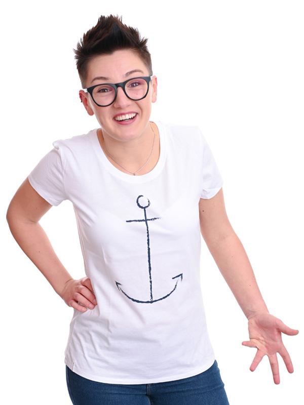 Anker Basic T-Shirt