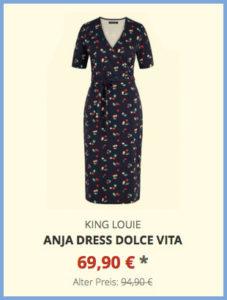 Anja Dress Dolce Vita