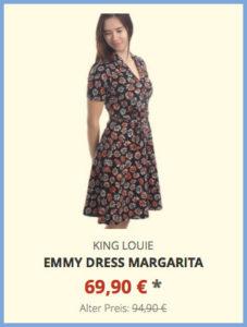 Emmy Dress Margarita