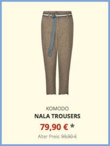 Nala Trousers