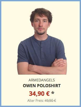 Owen Poloshirt