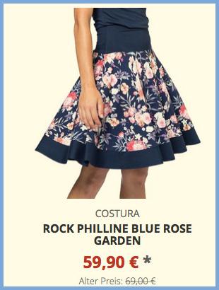 Rock Philline Blue Rose Garden