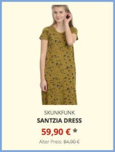 Santzia Dress