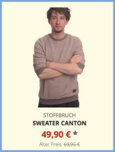 Sweater Canton
