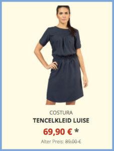 Tencelkleid Luise