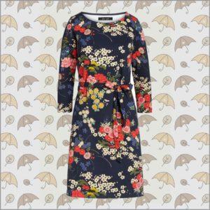 Zoe Dress Nabana
