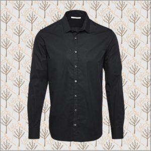 Herrenhemd Metro Shirt Slim