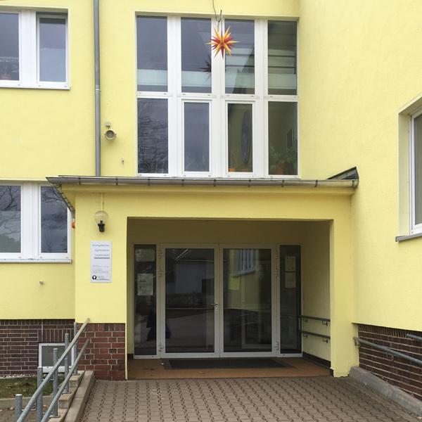 Evangelisches Schulzentrum in Leukersdorf