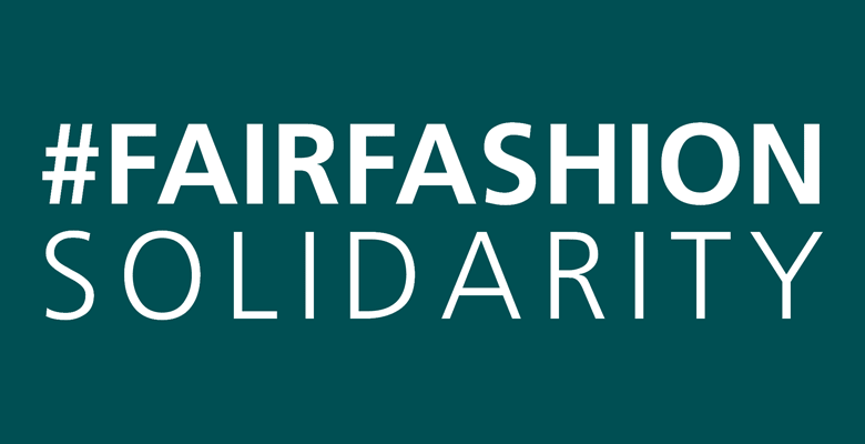 Logo #fairfashionsolidarity