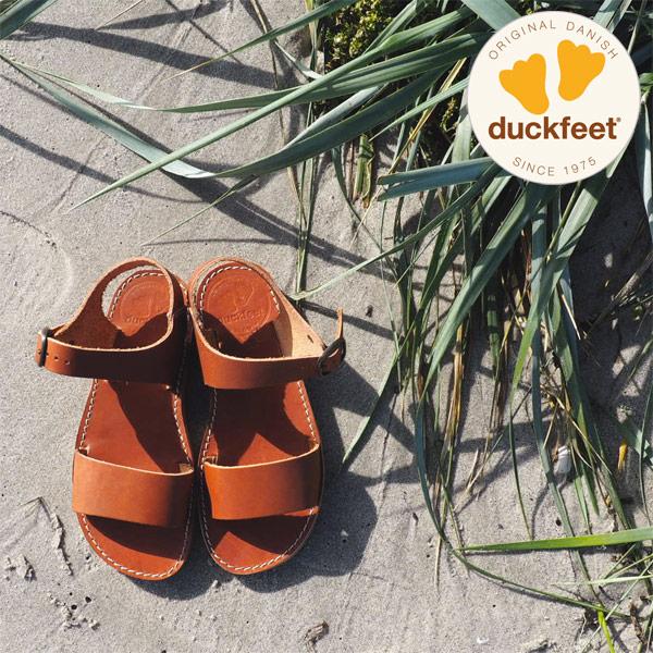 Duckfeet-Lokken