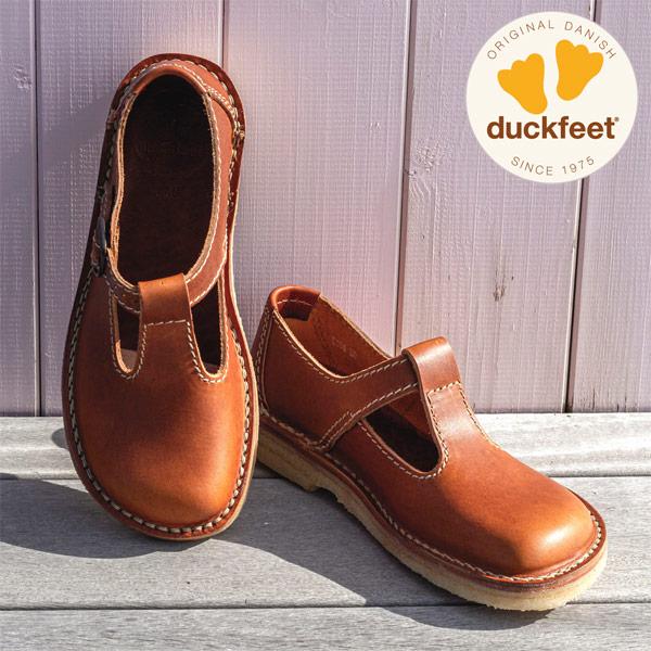Duckfeet-Lolland