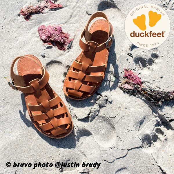 Duckfeet-Ringkobing