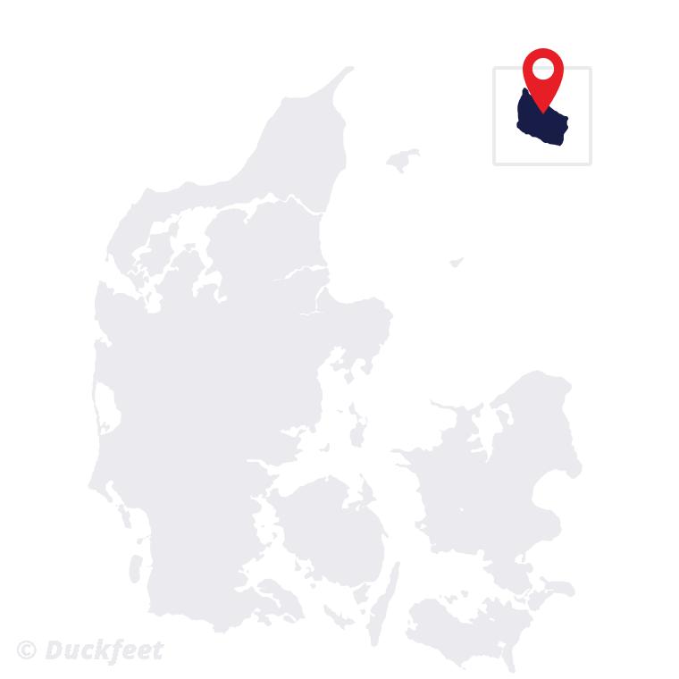 bornholm-location