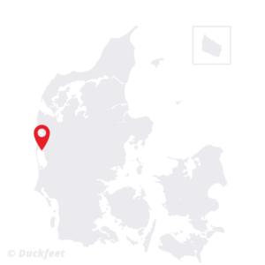 ringkoebing-location