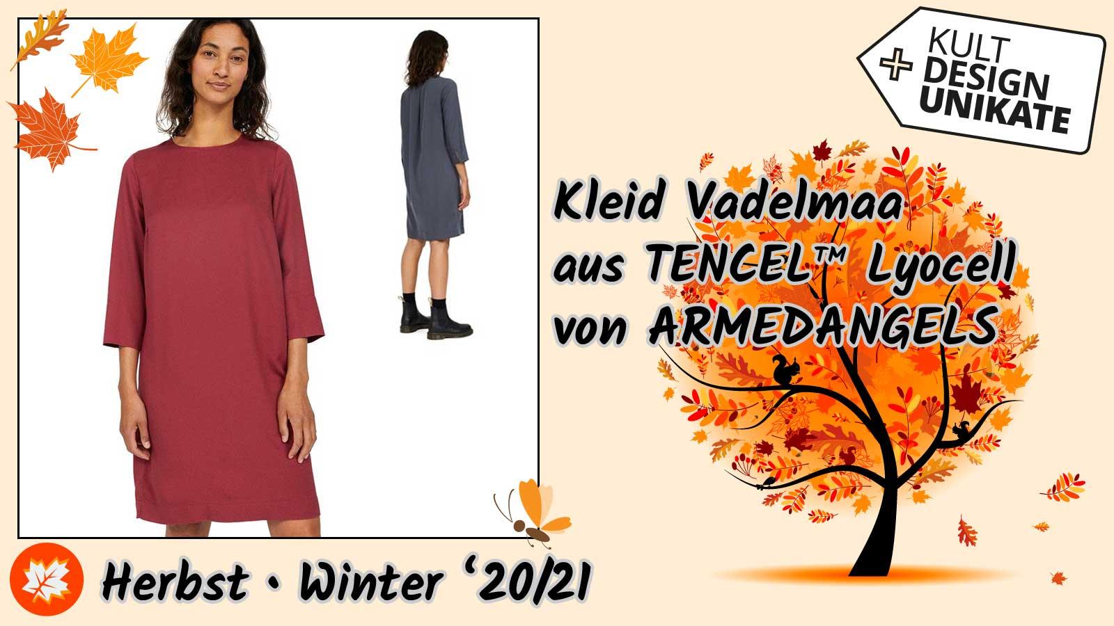 AA-Kleid-Vadelmaa