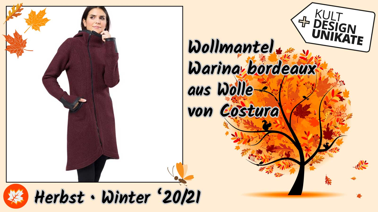 Costura-Wollmantel-Warina-bordeaux