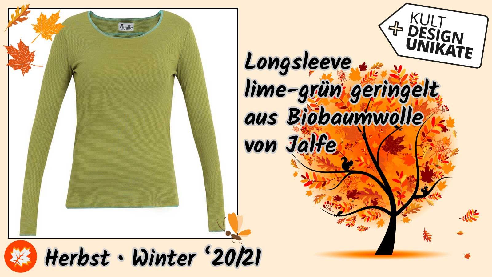 Jalfe-Longsleeve-lime-gruen-geringelt