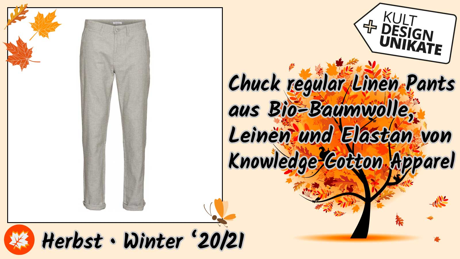 KCA-Chuck-regular-Linen-Pants