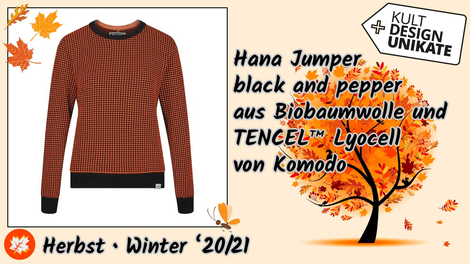 Komodo-Hana-Jumper-black-and-pepper