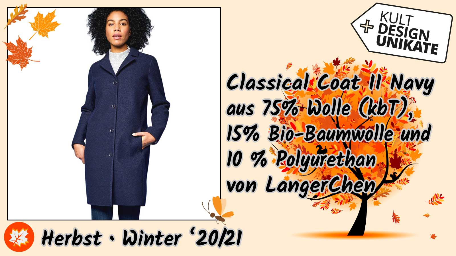 Langerchen-Classical-Coat-II-Navy