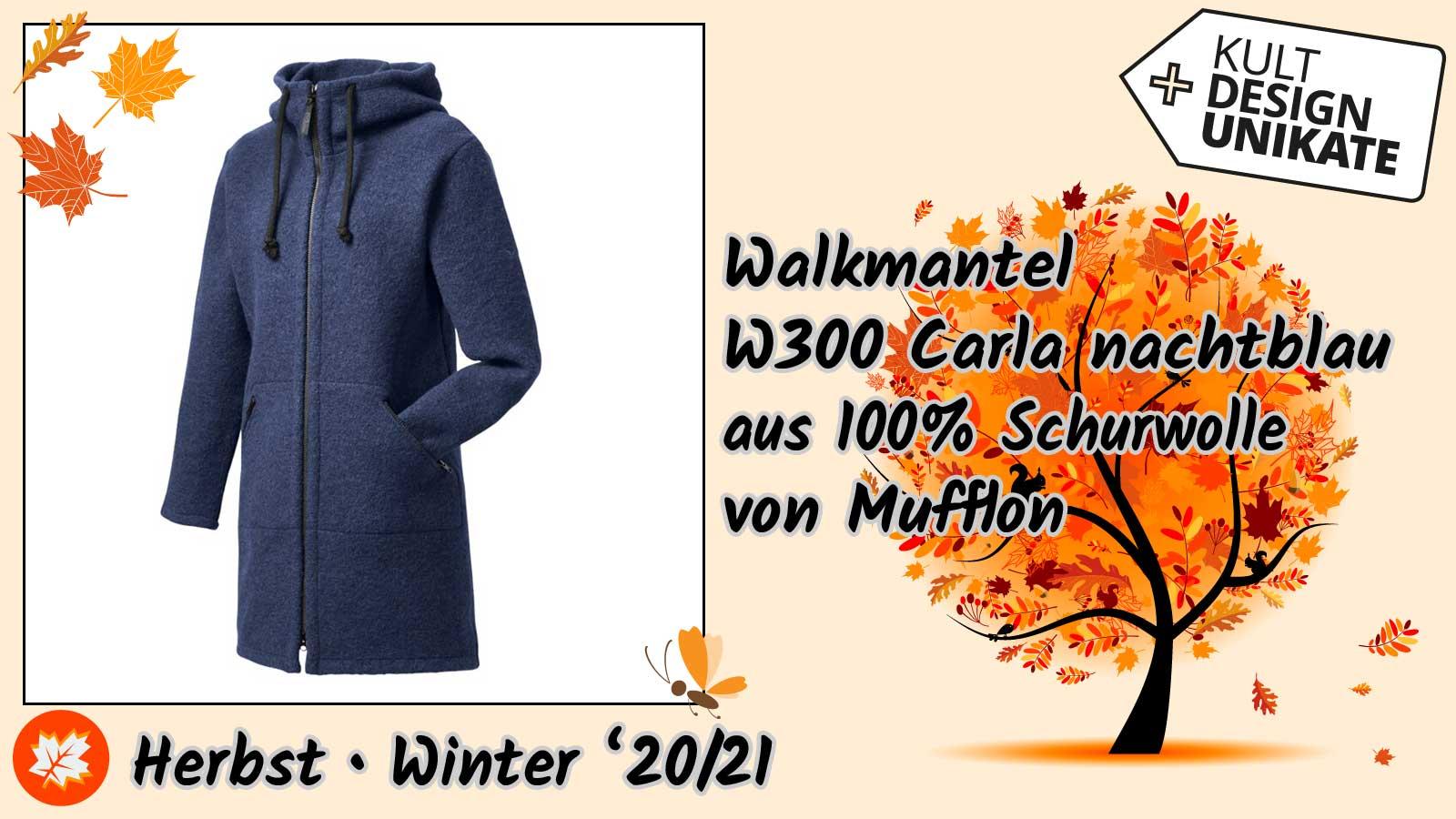 Mufflon-Walkmantel-W300-Carla-nachtblau