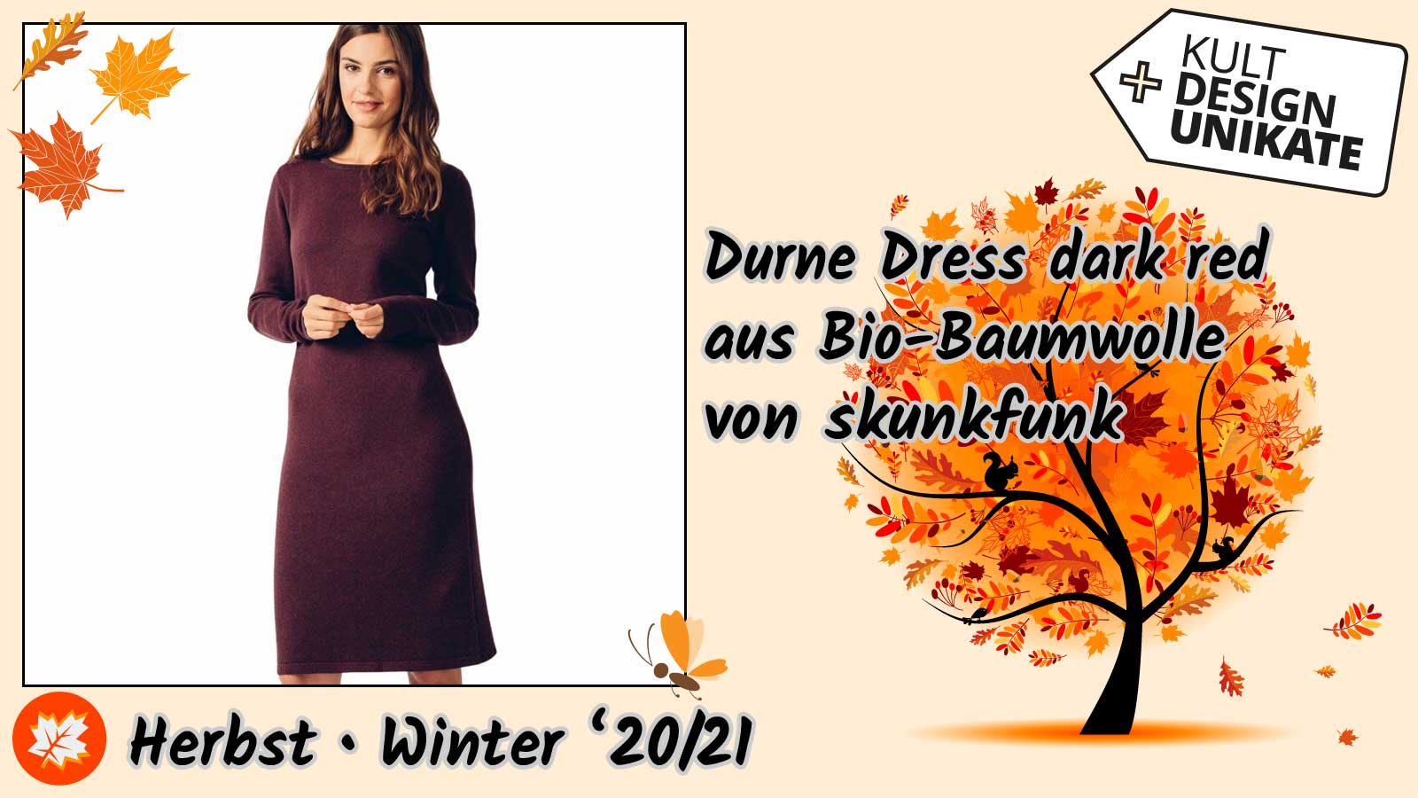 skunkfunk-Durne-Dress-dark-red
