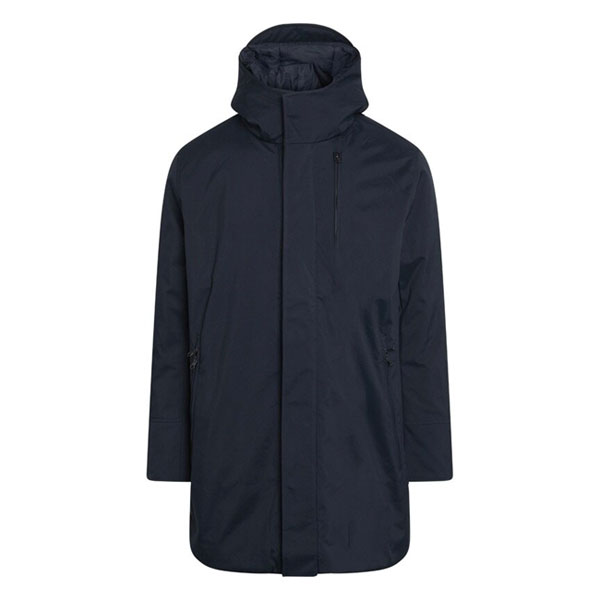 Climate Shell Jacket total eclipse