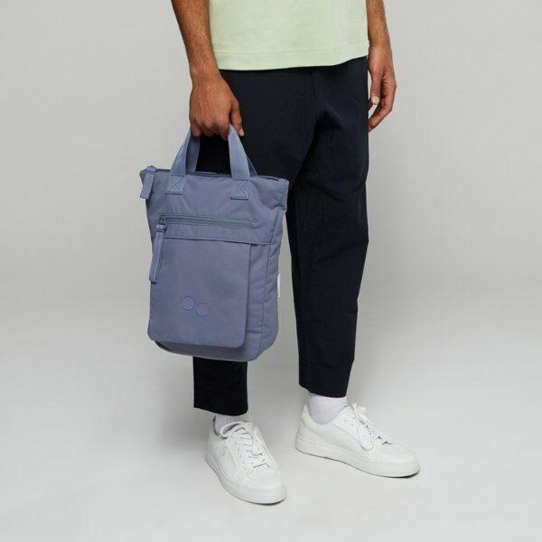 Rucksack Tak Haze Purple als Shopper
