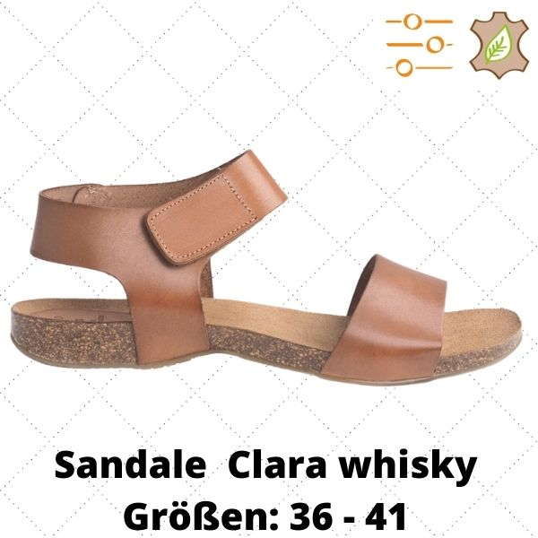 Sandale Clare whisky