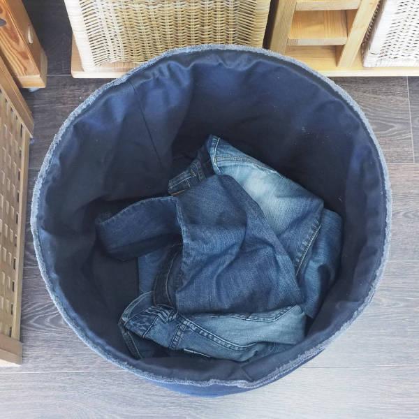Blue LOOP Jeans Sammlung