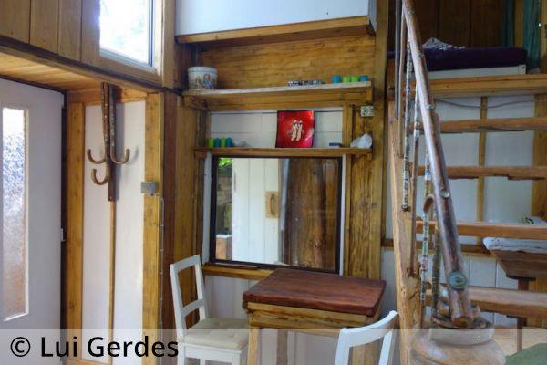 Kleines Baumhaus 2