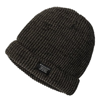 Recolution Knit Beanie Flecked