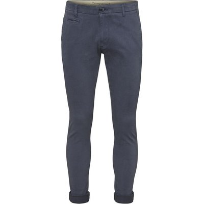Pistol Joe Chino Slim Stretch vintage indigo