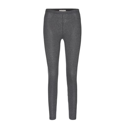 Leggings Shiva dark grey melange