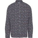AOP flower printed Shirt