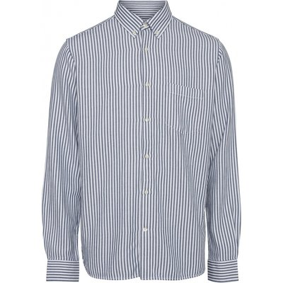 Elder LS Striped Shirt