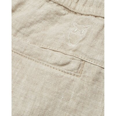 Birch loose Linen Pants