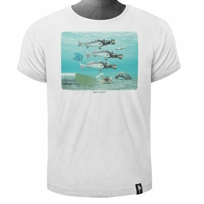 Seasick T-Shirt